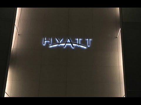 Hyatt Regency Dusseldorf Germany Review