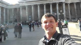 Jacob Boros - Academic Conference