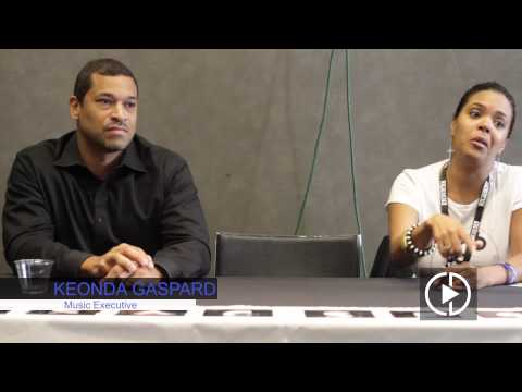 Producer Contracts, Agreements, Hidden Clauses with Richard Jefferson, Keonda Gaspard
