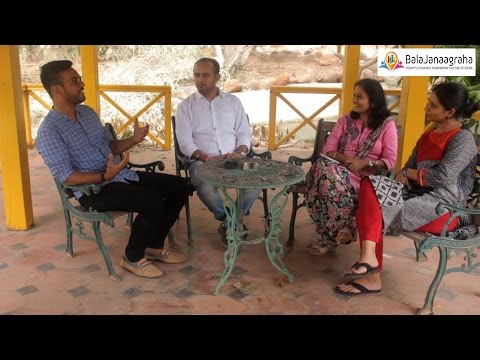 Bala Janaagraha Facilitators Speak
