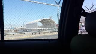 Consulado Americano en Ciudad Juarez K1 visa 6