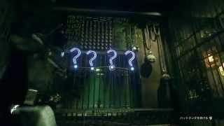 バットマン:アーカム・ナイト『リドラーの復讐』#03 PS4 thumbnail