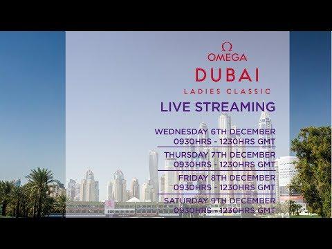 Omega Dubai Ladies Classic | Day 4