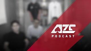 TEAM AZE podcast: capítulo piloto