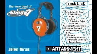 Full Album Sheila On7 The Very Best Of Jalan Terus 2005 MP3