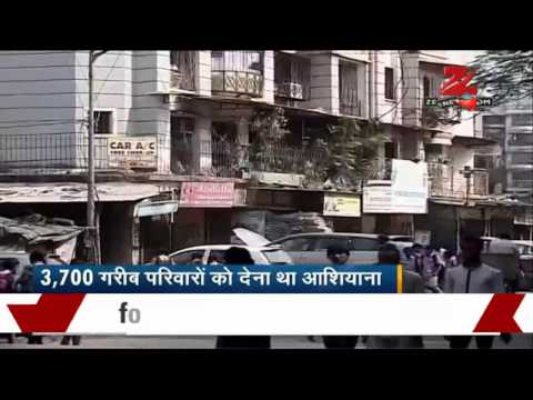 Mumbai: HDIL's 4000 crore land scam