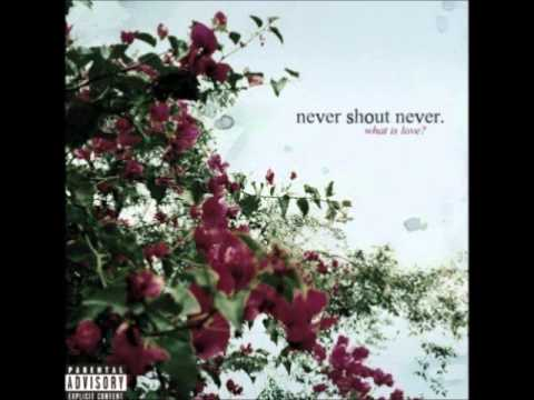 Never Shout Never The Past Lyrics 2013 Letra