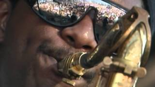 Branford Marsalis - Full Concert - 08/26/87 - Newport Jazz Festival (OFFICIAL)