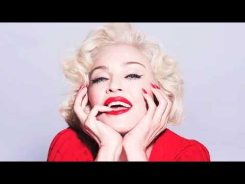 Le 12 migliori canzoni di Madonna
