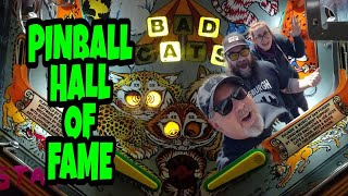 Pinball Hall of Fame w/ The Duo Finds in Las Vegas