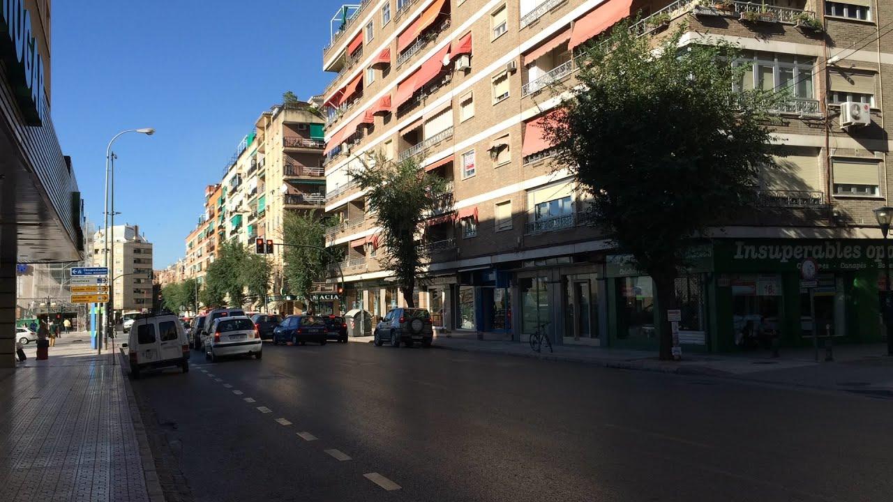 Granada ronda calle arabial junto a salida de calle - Calle correduria sevilla ...