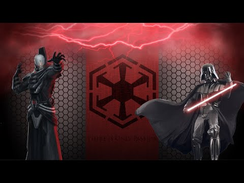 Star Wars: The force Unleashed; Ultimate Sith Edition Part 1 |