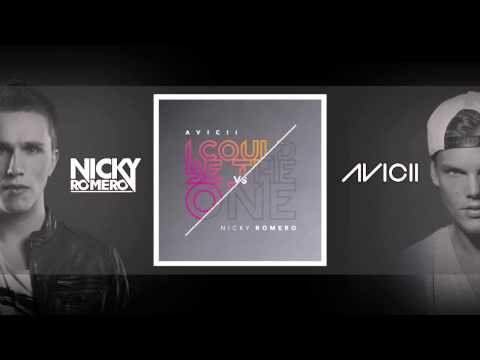 Avicii vs. Nicky Romero - I Could Be The One (Nicktim) vs Justice - DANCE (Vocals)