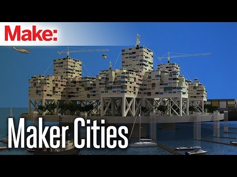 Maker Cities