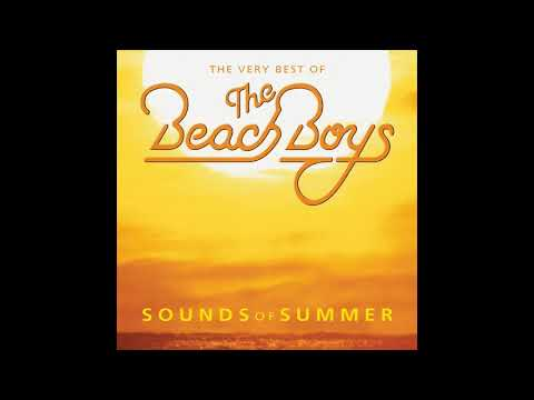 The Beach BoysSounds Of Summer