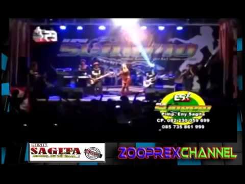 Eny Sagita - New Scorpio - Bojo Biduan