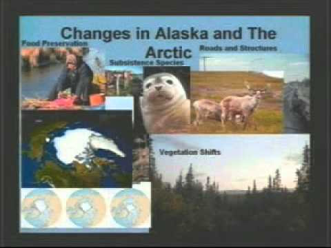 UAF - 2007 - A Different Season: People in a Changing Climate