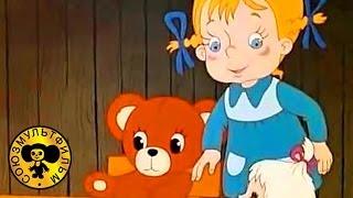 Песни из мультфильмов -  Про игрушки (из м/ф Живая игрушка)