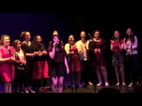 Gann Academy Choir Spring Arts Festival