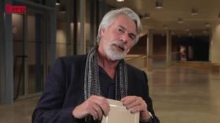 Chris Dercon aan Sven Gatz