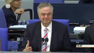 Marlene Mortler: Cannabiskontrollgesetz [Bundestag 20.03.2015]