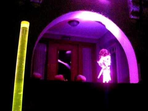 2010hlw Halloween 2010 Russell St Berkeley Ca Aliens Trick Or