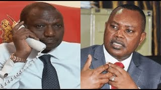 Situation critical in Kenyan politics as PS Kibicho takes DP Ruto to police | STATE OF THE NATION
