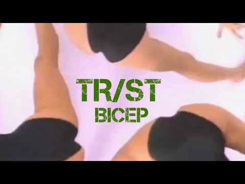 TR/ST - Bicep ( lyrics on screen)