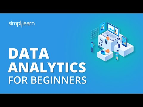 Data Analytics For Beginners | Introduction To Data Analytics | Data Analytics Using R | Simplilearn