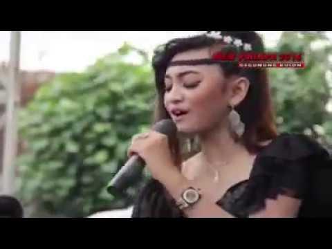 Jihan Audy - Dalan Anyar (New Pallapa)