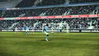 PES 2012 • Top 10 goals HD Vol. 2