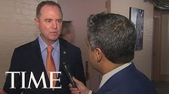 Adam Schiff Comments On Rudy Giuliani's Involvement In Ousting Ambassador Marie Yovanovitch | TIME