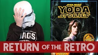 Return of the Retro #09 - Yoda Stories - The Worst Star Wars Game Ever?