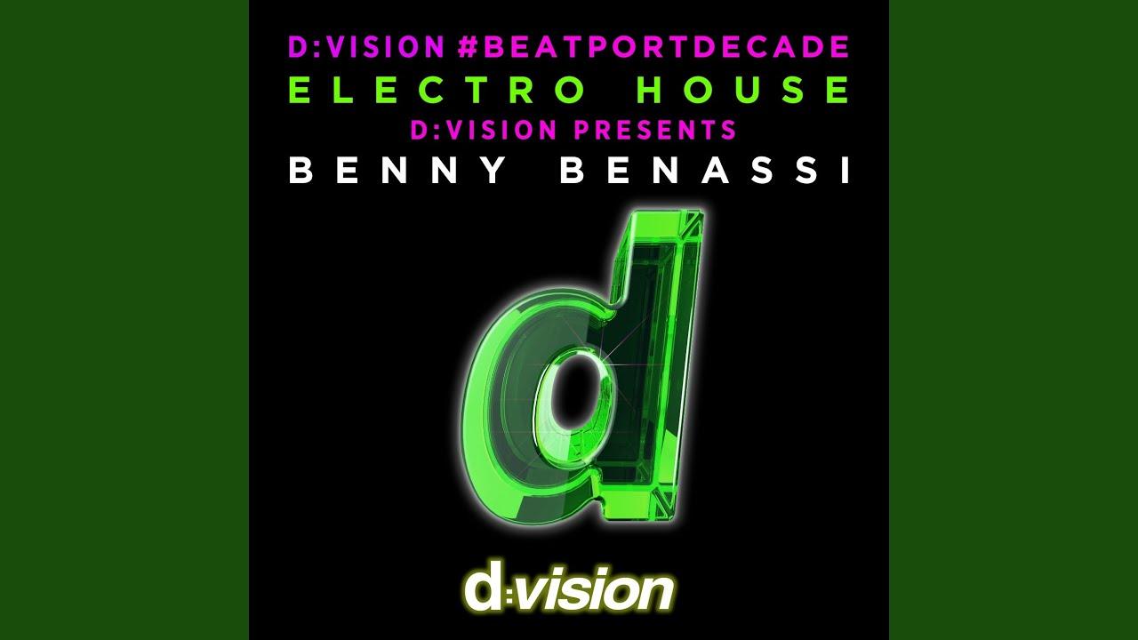 Video clip de benny benassi love my sex