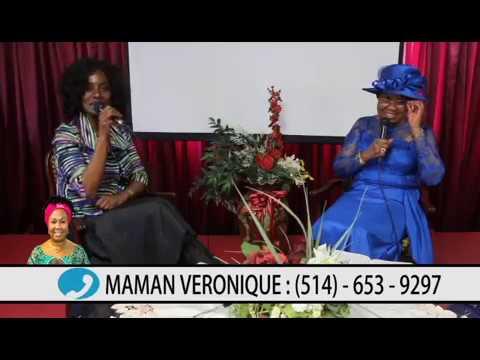 Emission : FEMMES PLEINES DE GLOIRE