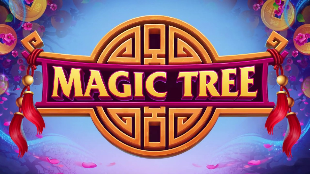 New Game! Magic Tree (RiverSweeps Sweepstakes game)
