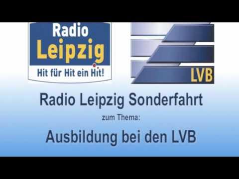Die Radio Leipzig Sonderfahrt Juli 2012
