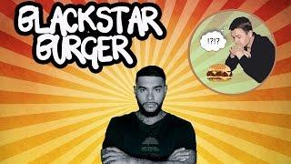 """Бургерная """"Black Star Burger"""". Тиматилакшерихаляльбургер."""