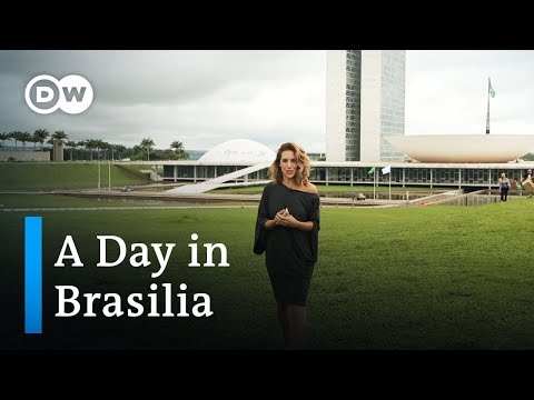 Brasilia by a Local | Travel Tips for the Brazilian capital | How to Spend a Day in Brasilia