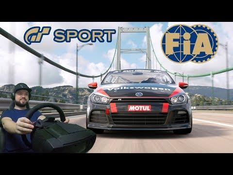 Чемпионат Мира FIA Раунд 3 - Gran Turismo Sport thumbnail