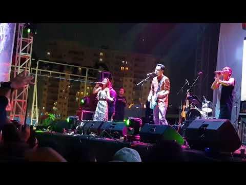 Barasuara - Hagia (Live at Road to Soundrenaline 2017 Bekasi)