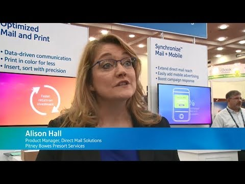 Direct Mail and Mobile: Discussing multichannel marketing with Allison Hall