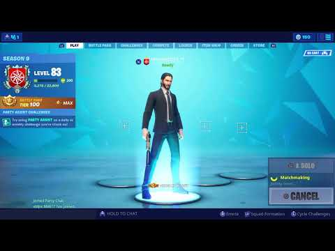 Fortnite Live With Shoutout Links In The Description Blow⬇️⬇️⬇️⬇️⬇️close The Chat And Click Follow