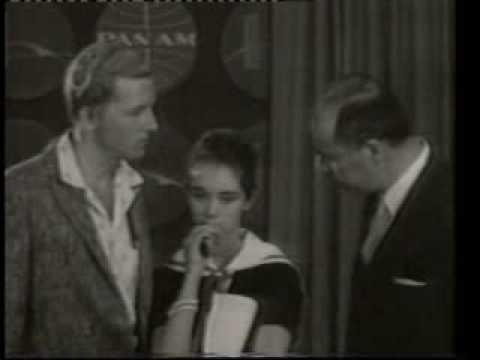 Jerry Lee Lewis Interview With Year Old Wife