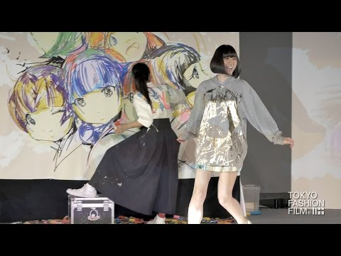 でんぱ組 inc × 愛まどんな × MIKIO SAKABE & Jenny Fax × WALL COLLECTION in Taipei