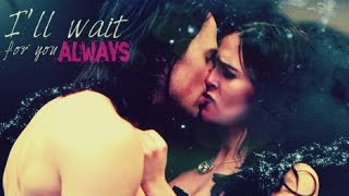 Rose & Dimitri - I