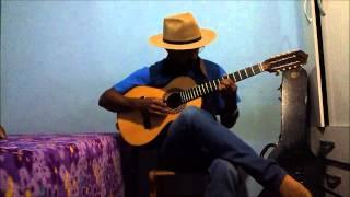 TIÃO DA VIOLA.musica instr. india