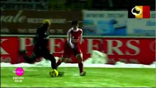 Axel Witsel - Sport Lisboa e Benfica Video