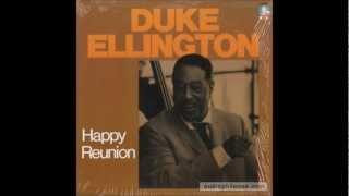 Duke Ellington - Way Back Blues