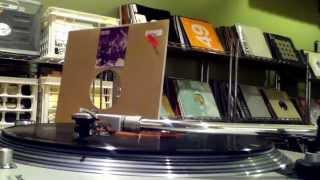 Aaron Arce - LA Transit (Blakdoktor feat. Lillia) Sublevel SUB004